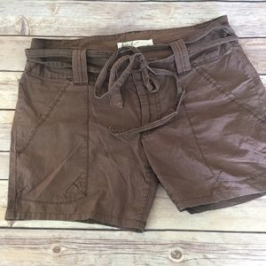 🌵4 for $20 / O'Neill Brown Shorts Size 3